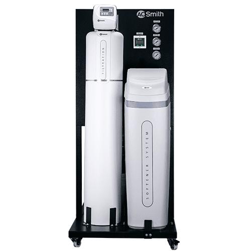 Hệ thống lọc nước đầu nguồn AOSmith LS03 Upgrade