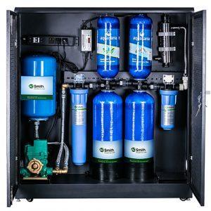 Hệ thống lọc nước đầu nguồn AOS AQ-1000U